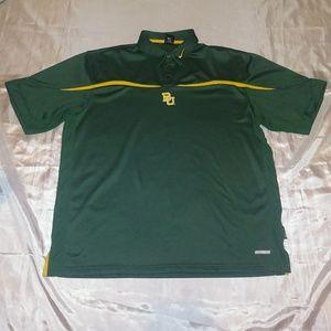 Nike Baylor University Polo Shirt
